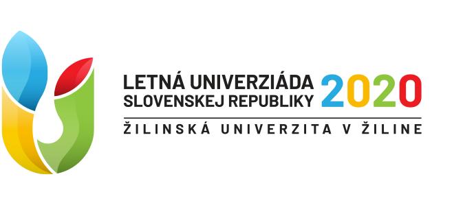 LETNÁ UNIVERZIÁDA SR 2020